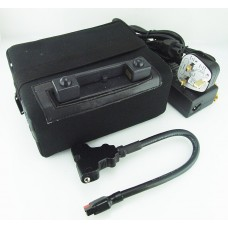 Lithium Battery 12V - 16AH with Charger