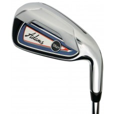Adams Blue - 5 to P - Graphite Stiff Shaft