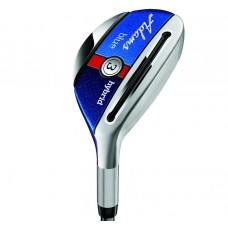 Blue - 4 20 Deg - Stiff Shaft - LH - OutLet