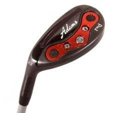 Pro Red - 4 20 Deg - Stiff Shaft - LH - OutLet