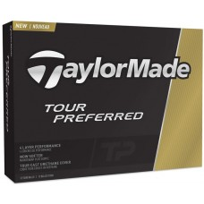 TaylorMade Tour Perferred - 12 Balls