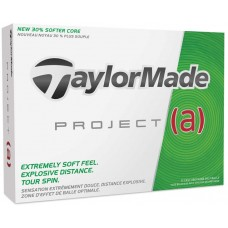 TaylorMade Project (a)  - 12 Balls