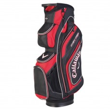 Callaway - Chev Org Cart -  Black / Red / White - OutLet