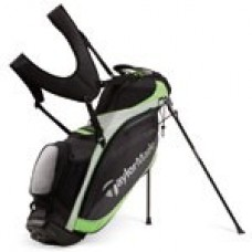 TaylorMade - Tourlite Stand - Green / Black