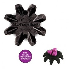 Softspikes - Black Widow - Q-LOK
