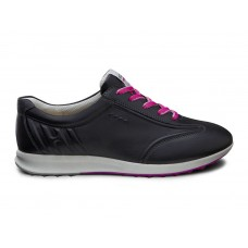 Ecco - Street Evo One - Black  - OutLet