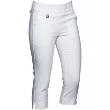 Daily Sport - Magic Capri - White - 44