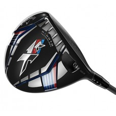 Callaway - 2015 XR - Graphite Irons