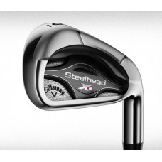 Steelhead XR - 4 to P - Steel True Temper XP 95 ST15 Reg