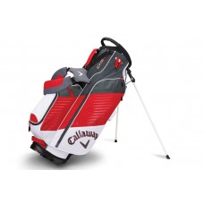 Callaway Golf - Chev Stand - White Red Titanium