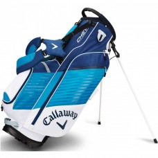 Callaway Golf - Chev Stand - White / Silver / Navy