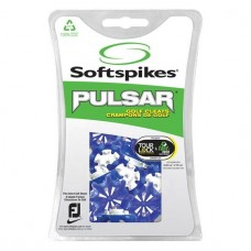 Softspikes - Pulsar - Fast Twist Tour Lock - Blue