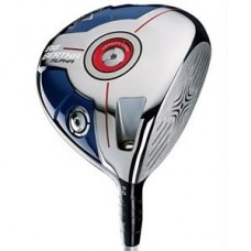 Callaway Big Bertha Alpha -  9 - Left