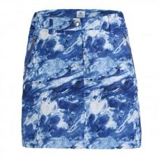 Daily Sport - Oceana Wind Skort - Royal