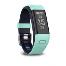 Garmin Approach X40 - Frost Blue / Midnight