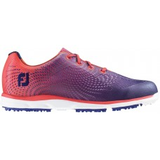FootJoy - emPower - Papaya / Navy