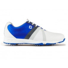 FootJoy - Energize - White / Blue