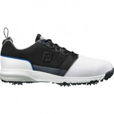 FootJoy - Contour Fit - White / Black / Gray