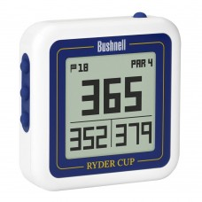 Bushnell Golf - neo Ghost - Ryder Cup