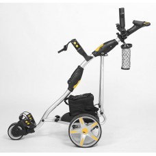 GSC Motorized Electric Golf Trolley without Battery