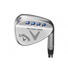 Callaway - Mack Daddy Forged Chrom - 52/10