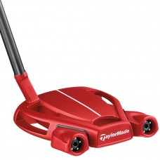TaylorMade - Spider Tour Red Sightline - Super Stoke - 35