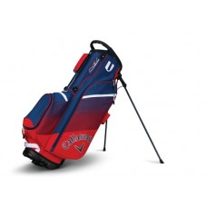 Callaway - Chev - Red / Navy / White
