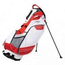 Callaway - Hyper Lite 3 - White / Orange / Titanium