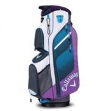 Callaway - Chev Org - Violet Teal White