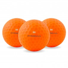 Prisma Fluoro Matt - Orange Crush x 12