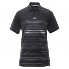 Oakley High Crest Polo Blackout