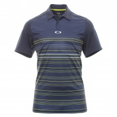 Oakley High Crest Polo Fathom