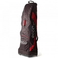 Ecco Deluxe 4 Wheeled Travel Bag