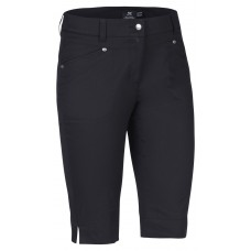 Daily Sports - Lyric City Shorts - Black
