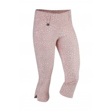 Daily Sports - Selina Capri Pants - Parfait