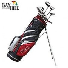 Bay Hill Graphite Men