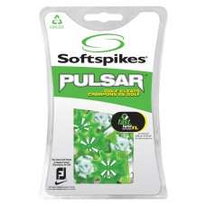 Softspikes - Pulsar - Fast Twist Tour Lock - Green