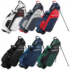 Callaway - Fusion 14 Stand Bag