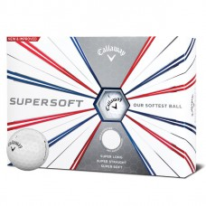 SuperSoft - 12 Balls