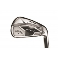 Apex 19 - 7 Clubs Steel Shaft