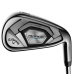 Rogue - Steel Shafts - 7 Clubs