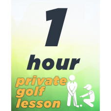 1 hour Private Lessons